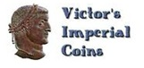 Victor's Imperial Coins